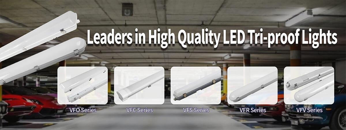 Shenzhen Kili-LED Lighting Co , Ltd  - Area Lighting, High Bay Lighting