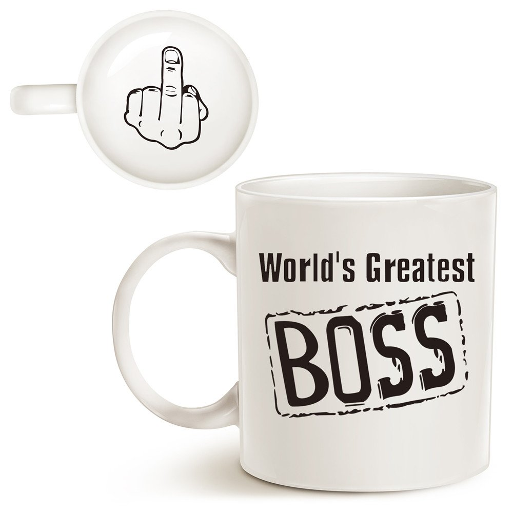 Buy The Office Worlds Best Boss Mug In Cheap Price On Alibabacom