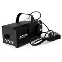 Best Halloween 400watt Water mini Ulv Portable Fogger Machine