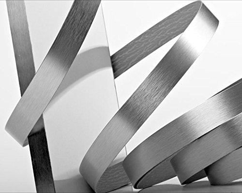 Maple Non glued 7//8x100 Wood Veneer Edgebanding