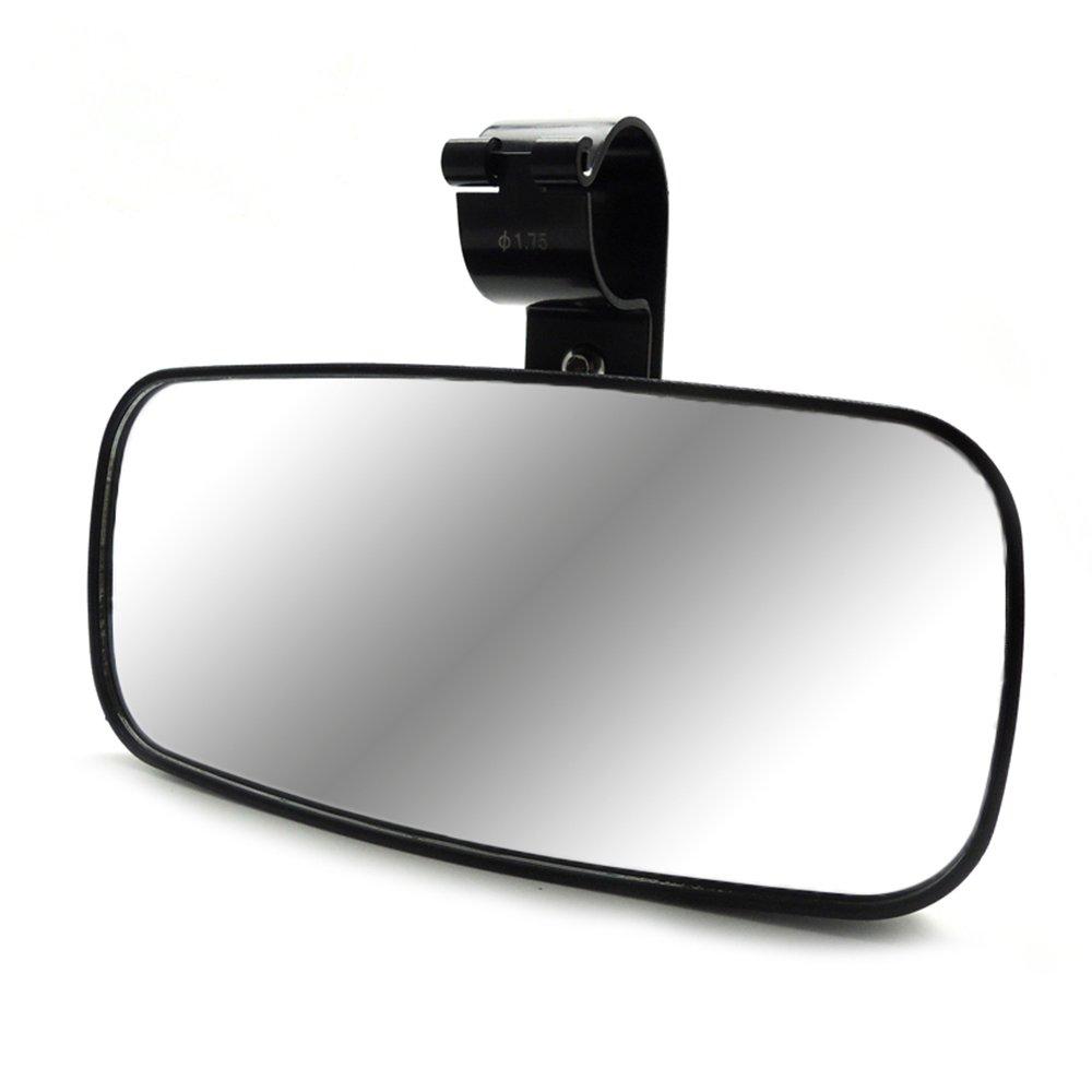 "UTV Rear View Convex Mirror for Side POLARIS RZR XP 1000 900 800 RZR 1.75/"""