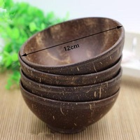 High Quality Eco Friendly/ Coconut Shell Bowl