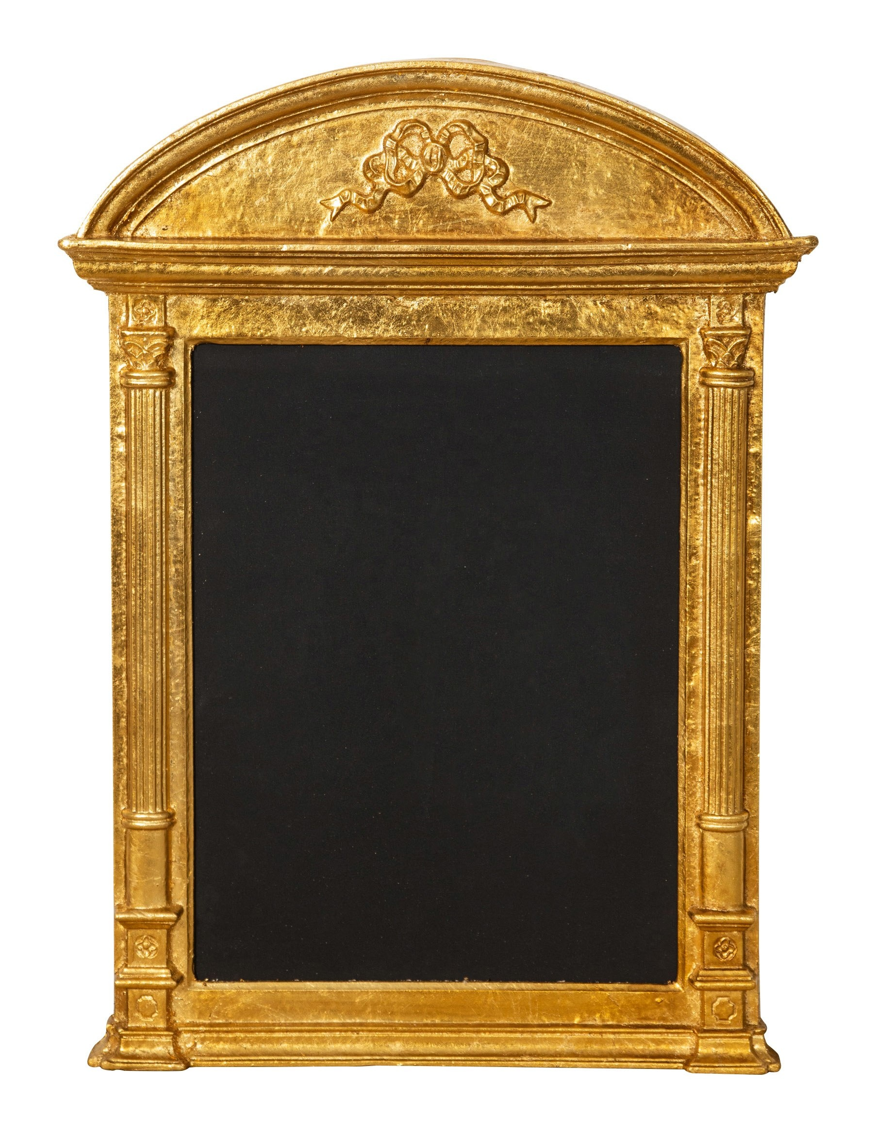 Biscottini International Art Trading wall board with wooden frame and antiqued gold leaf finishing made in italy  - buy gold finished wall mirror,wooden hanging mirror,lovely and romantic
