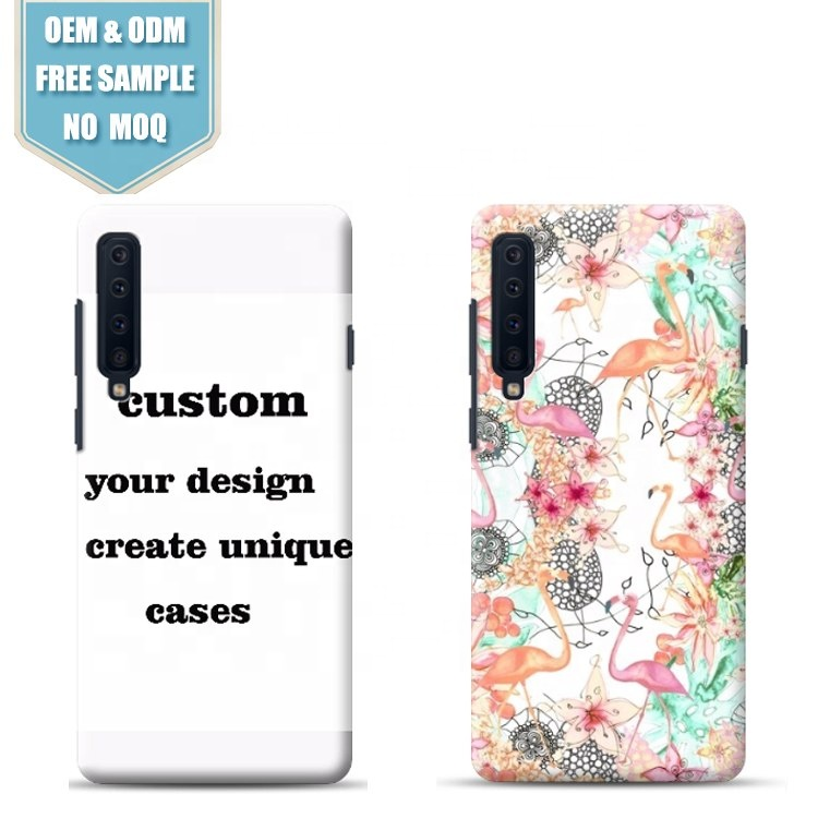 the latest 68e2f f25b1 Custom Your Own Logo Design 3d Sublimation Cover Mobile Covers Cheap Pc  Smart Cell Phone Case For Samsung Galaxy A9 2018 Cases - Buy Custom 3d  Mobile ...