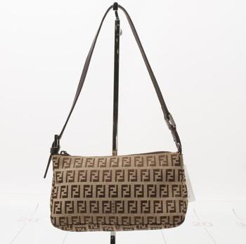 Used Brand Handbag Fendi Zucchino Shoulder Bags For Bulk Sale. - Buy ... b72353733b603