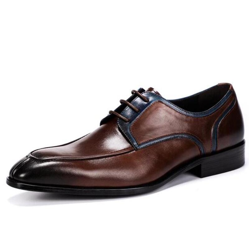 Meilleurs Acheter Grossiste Chaussure Italienne Les Luxe KulcFJ5T13