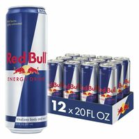 Wholesale Canned Red Blue Energy Drink Bull Soft Energy Drink
