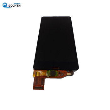 For Sony Xperia Z3 Compact LCD,z3 compact lcd screen,for sony xperia z3 mini lcd digitizer assembly