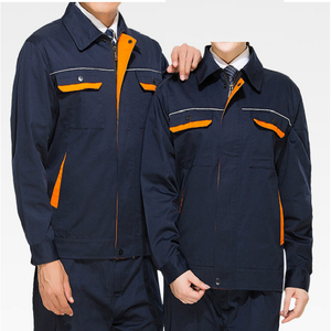 Women's Custom Professional Fashion Polyester Workwear Shirt