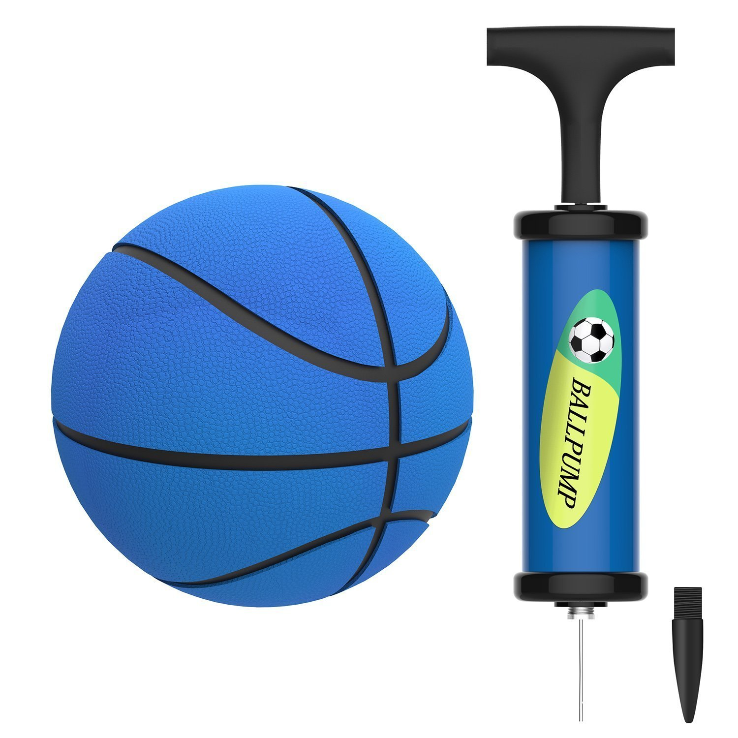 db040e66584 Get Quotations · Kids Mini Basketball