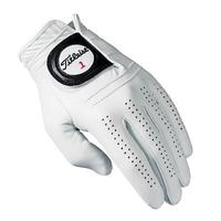 Wholesale custom leather printing golf gloves