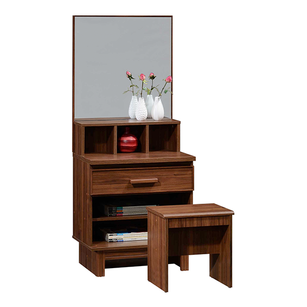 Wooden Dressing Table With Mirror - Buy Wooden Dressing Table,Dressing  Table Mirror,Dressing Table With Mirror Product on Alibaba.com