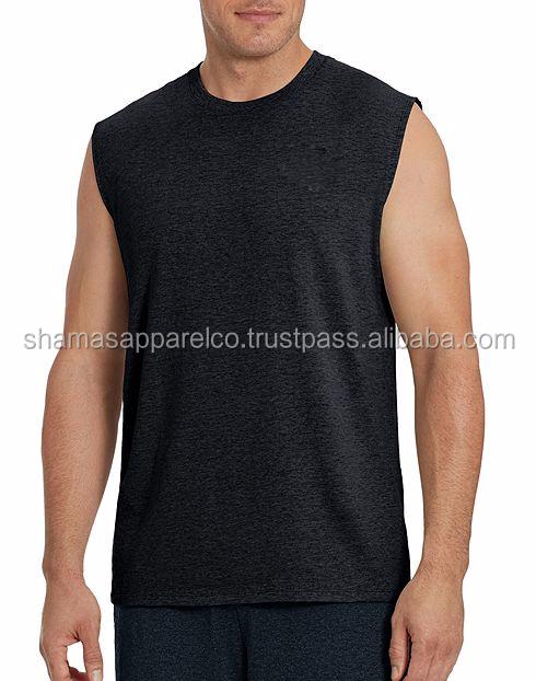 Ladies Summer 100/% Cotton Vest Slim Fit Plain