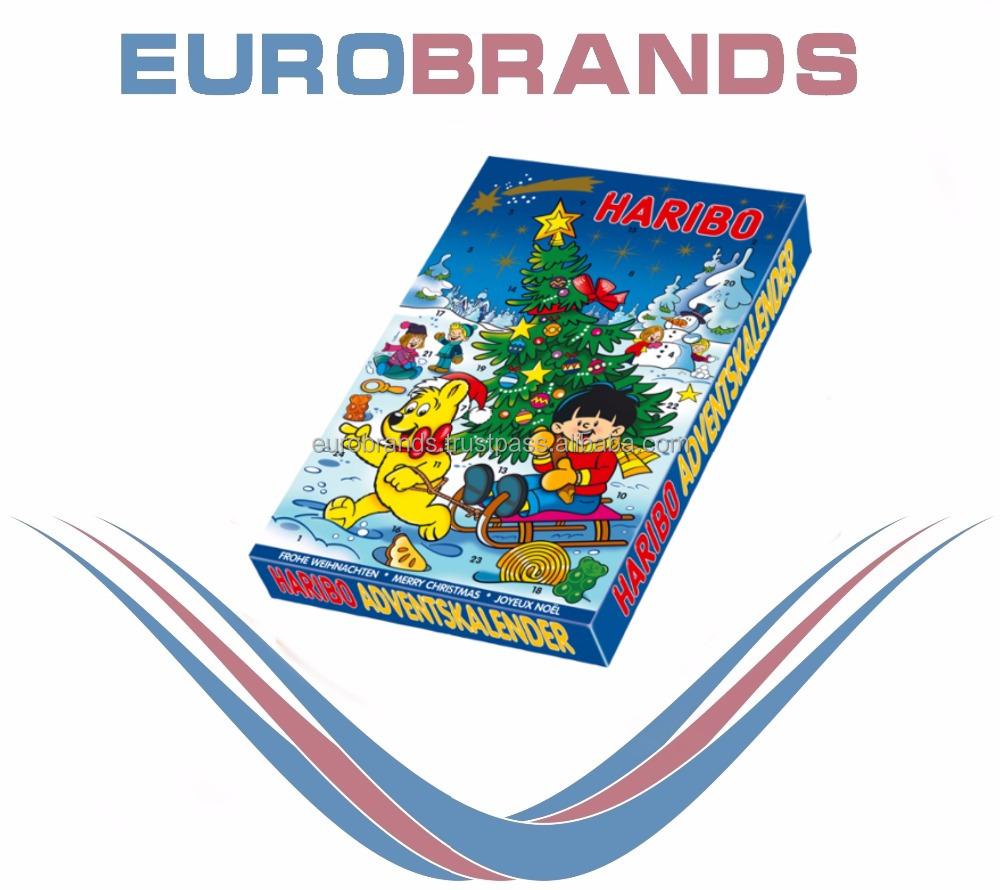 Haribo Weihnachten.Haribo Christmas Adventskalender 300g Buy Haribo Großhandel Haribo Lieferant Gelee Product On Alibaba Com