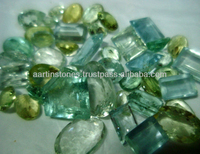 150 carat Wholesale Lot Natural Aquamarine Loose gemstones