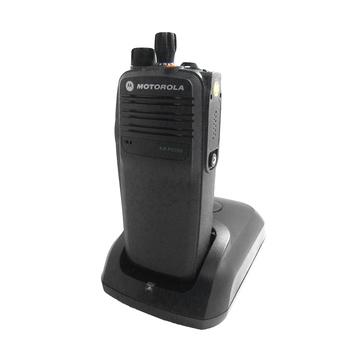 Motorola Walkie Talkie Xir P8200 Handheld Dual Band Two Way Radio - Buy  Dual Band Two Way Radio,Handheld Uhf Vhf Walkie Talkie,Waterproof And