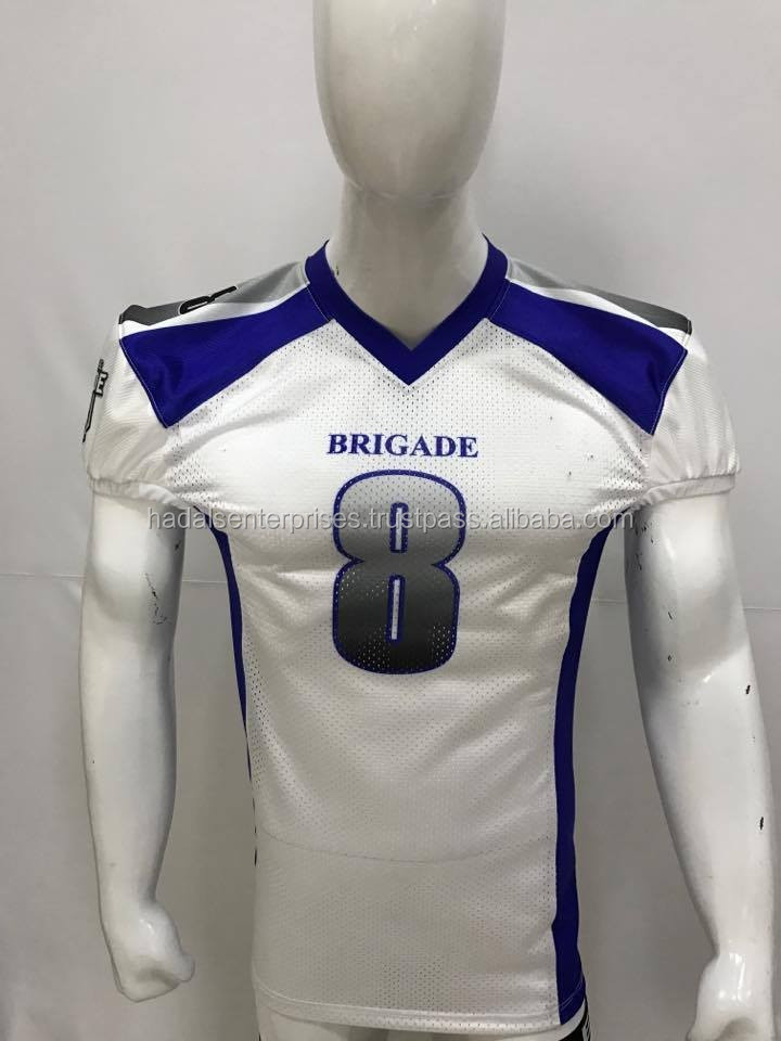 Custom Youth american football uniform, sublimated american football uniform Youth, Tackle twill american football uniform Youth