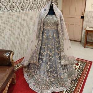 indian muslim bridal dresses, indian muslim bridal dresses