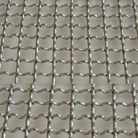 Welded Crimped Wire Mesh /Crimped Black wire Mesh / Crimped Stainless Steel and Galvanized wire mesh, Woven Wire mesh