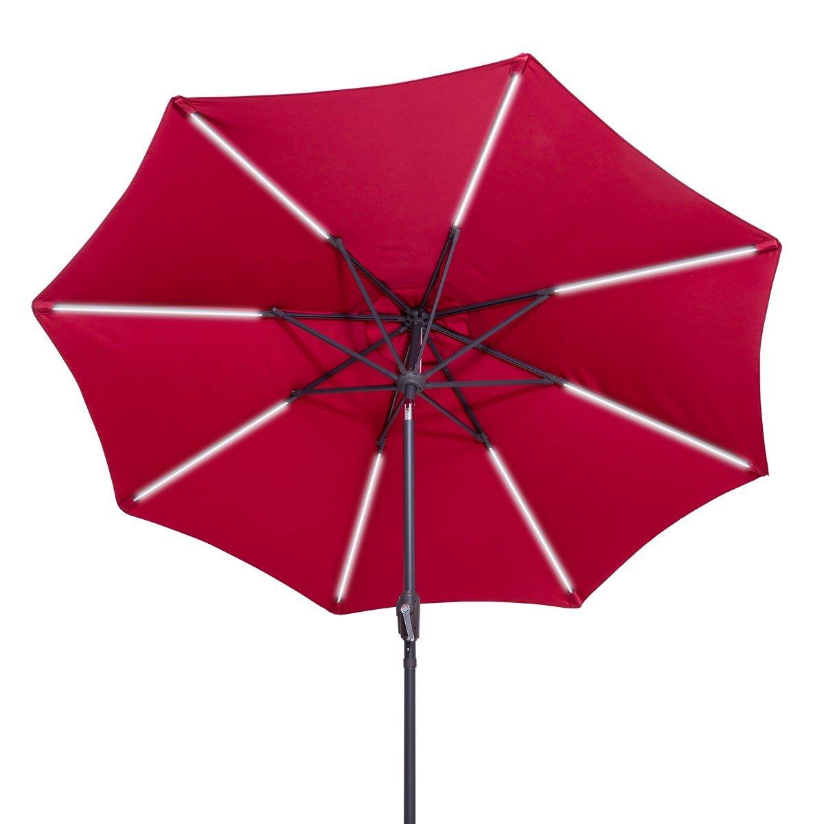 tilting solar umbrella - HD1200×1200