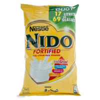 Nido Milk Powder, Red/White Cap! Fresh Stock