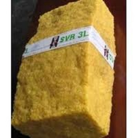 Good Yellow natual latex reclaimed rubber / rubber raw material for sale