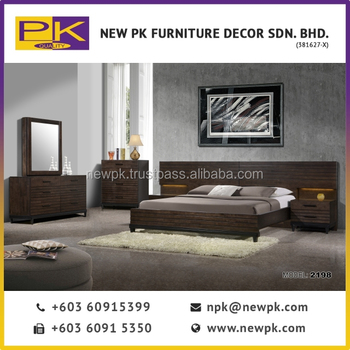 Malaysia Classic Wooden Bedroom Furniture Sets Npk 2198 Modern Design  Bedroom Furniture Wardrobe - Buy Classic Bedroom Furniture,Modern Bedroom  ...