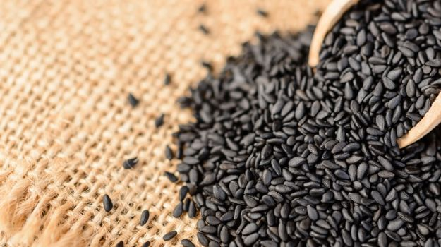 Reasonable Price White / black Sesame Seeds