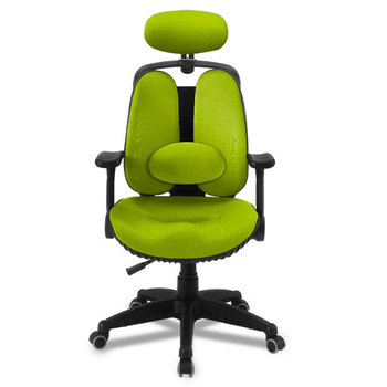 Office Chair With Lumbar Support,Headrest,Cooling Seat - Buy Office Chairs  With Neck Support,Office Chairs With Adjustable Lumbar Support,Ergonomic ...