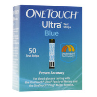 One Touch Ultra Diabetes Testing Strips