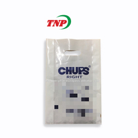 Tan Ngoc Phat high quality Wholesale PE/LDPE 100% Biodegradable Custom Printing Shopping Plastic Bags With Own Logo