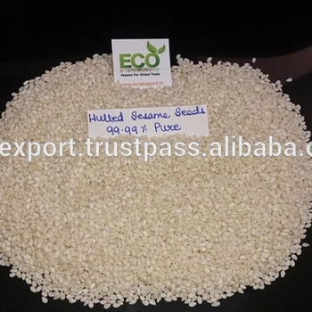 Indian Hulled Sesame Seeds Best Quality Gujarat Origin From Product On Alibaba