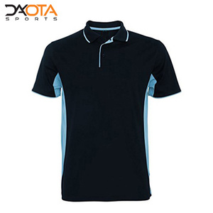 Wholesale Import High Quality Latest Uniform Dry Fit Polyester Golf Polo Shirt