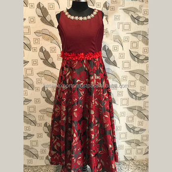 Kids Gown Manufacturers - Buy Kids Evening Gowns 94992,Kids Gown ...