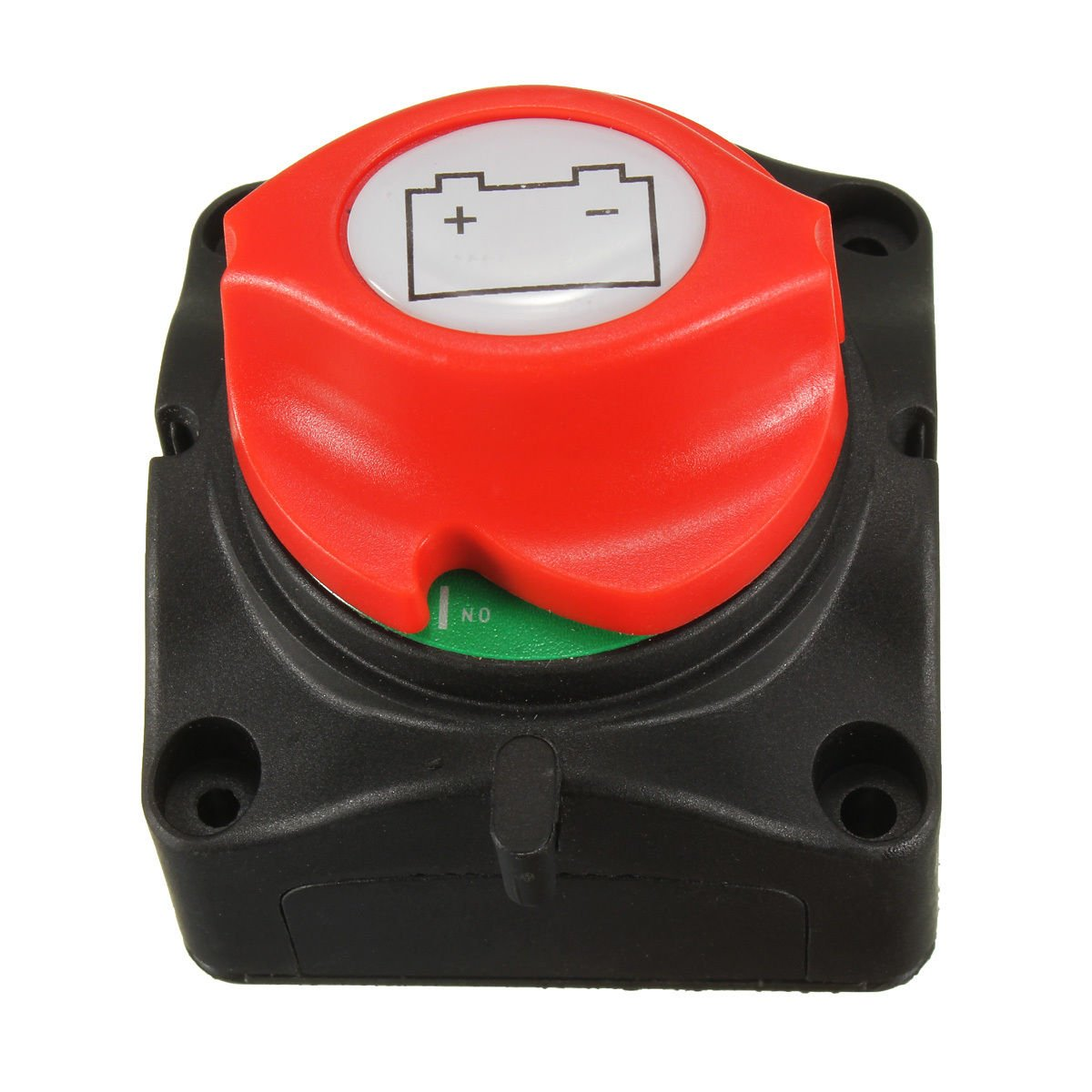 Cheap Isolator Switch 12v 24v Find Deals On 12 Volt 25 Amp Off Metal Toggle Automotive Wiring Get Quotations Nuzamas Marine Removable Battery Cut Power For Car