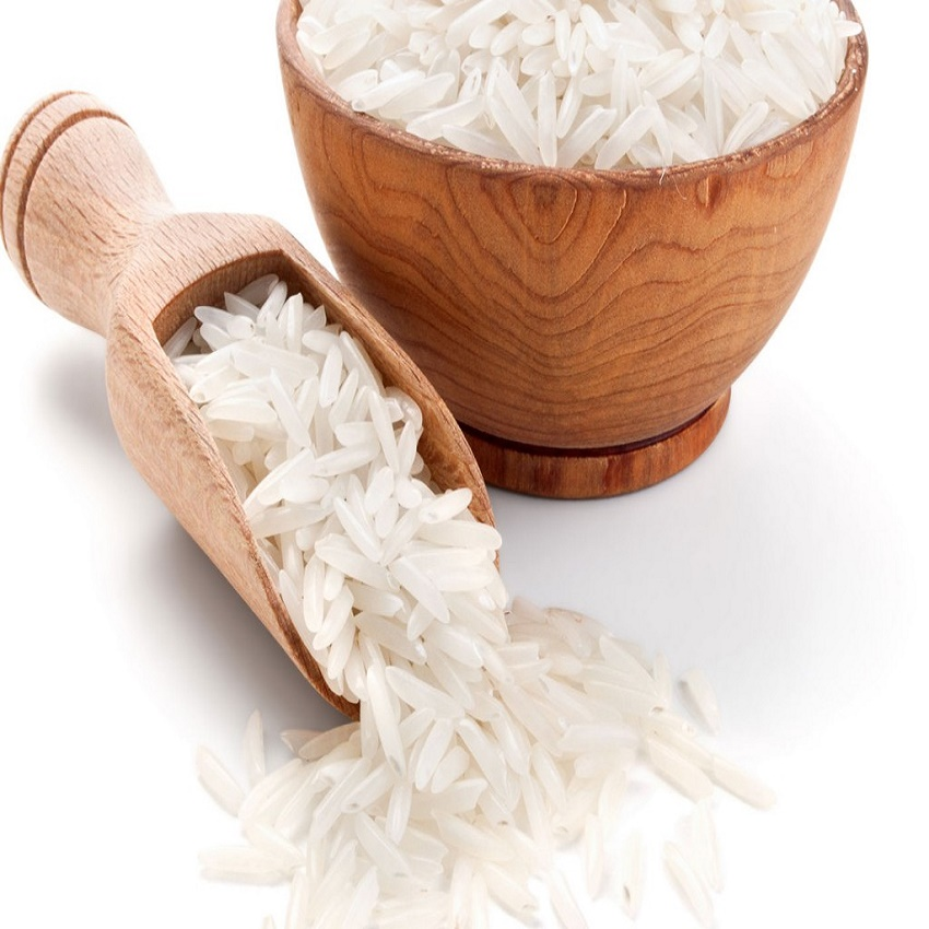 BEST BASMATI RICE SUPPLIER FROM INDIA