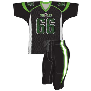 Uniforms Tackle Twill American football Training Jerseys and pant in wholesale