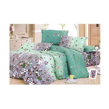 Bulk Supply Cotton Bedding Set