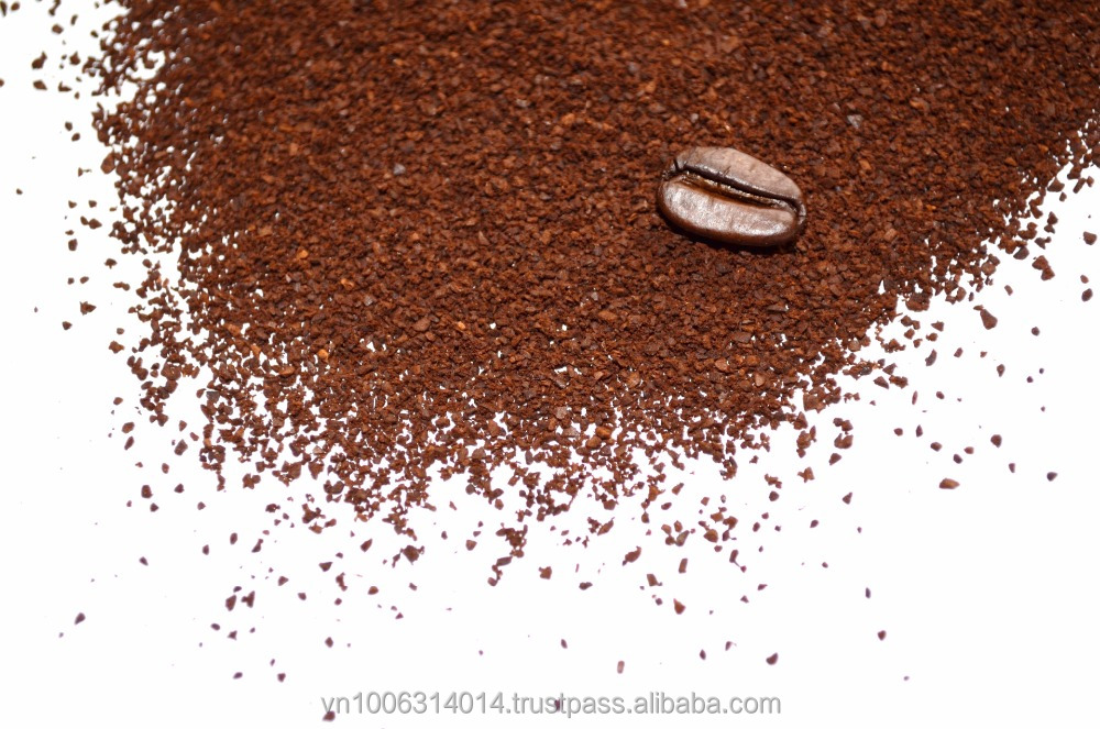 professional ground roasted arabica coffee wholesale
