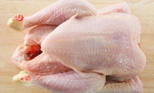 Whole Grade A Chicken / Halal Frozen Processed Whole Chicken Grade A