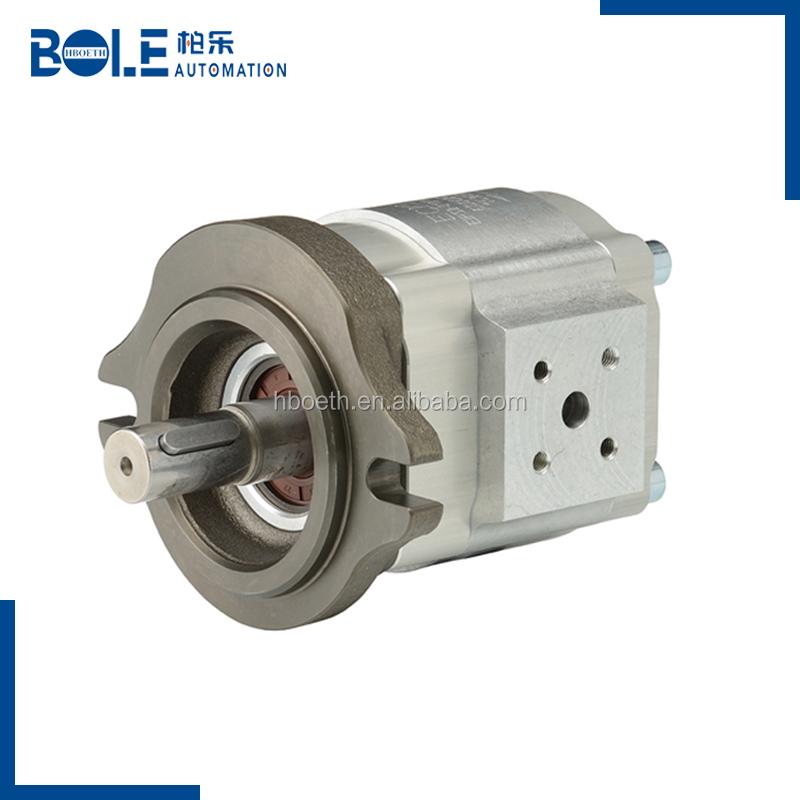 Germany Eckerle Hydraulic Internal gear pump Type EIPCseries EIPC6 high pressure pump EIPC6-125RA23-1x