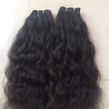 2019 volledige cuticula een donor Indian virgin remy <span class=keywords><strong>haar</strong></span> weave