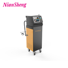 Niansheng Factory 8 new technology Platinum finger Black Quantum Rf Skin Tightening wrinkle removal anti-aging Beauty Machine