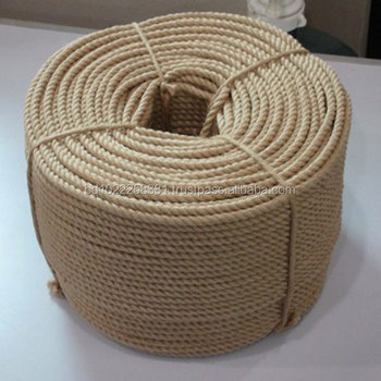 Wholesale Custom Eco-Friendly 100% Natural Jute Braided Hemp Rope Hessian Quality 14 MM Jute Rope