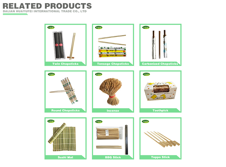 De Fabriek Prijs Bamboevezel Servies Sets