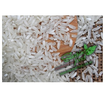 VIETNAM LONG GRAIN WHITE RICE 5% BROKEN WHOLESALE