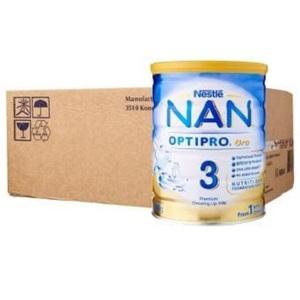 Grade AAA Nestle NAN HA 1 Gold Premium Infant Formula for sale