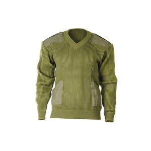unisex pull-over sweater winter workwear for work