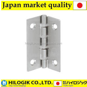 Hot-selling 5 pipe hinge 51 x 19.5 mm stainless steel 5 K-51-1.2 t Japanese market product