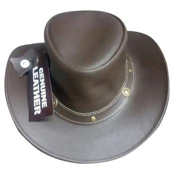0ca2eddb2ca Steam Punk Cowboy Hats Supplier From Pakistan - Buy Leather Hats ...